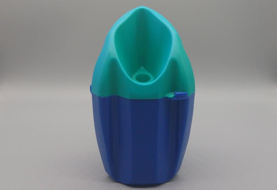 Mein Wick VapoRub Inhalator